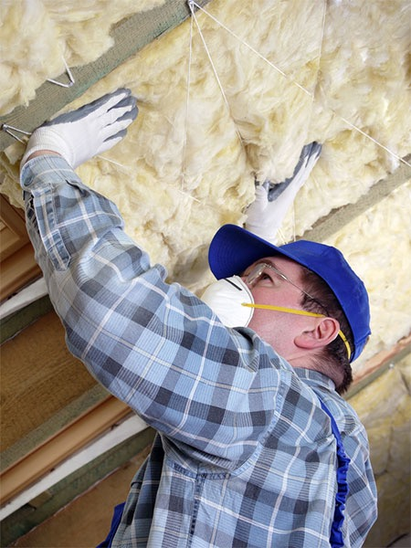 spray foam insulation soundproofing - Ivan's Drywall & Painting